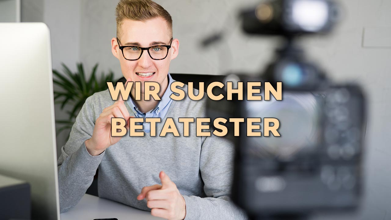Betatester
